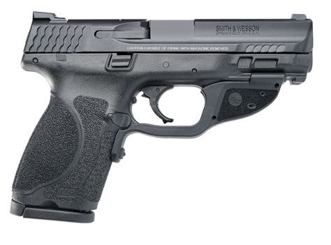 Smith Wesson M P 40 Compact Review