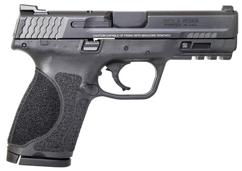Smith Wesson M P Compact