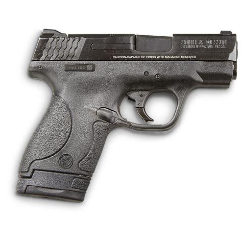 Smith Wesson M P Shield 9mm - Cheaper Than Dirt