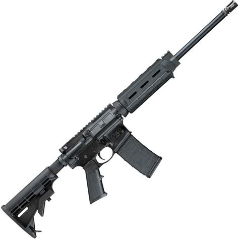 Smith Wesson M P15-22 Sport Rifle 22 LR 16in 25rd Black