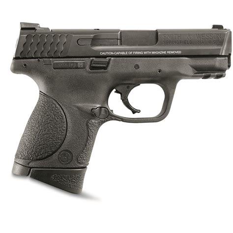 Smith Wesson M P40c Semi-Auto Pistol Bass Pro Shops