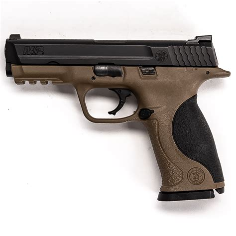 Smith Wesson M P9 Gunsmith