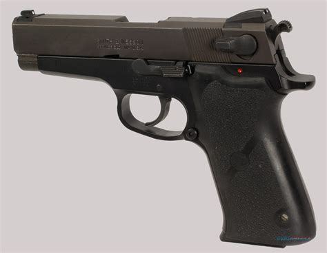 Smith Wesson Model 410