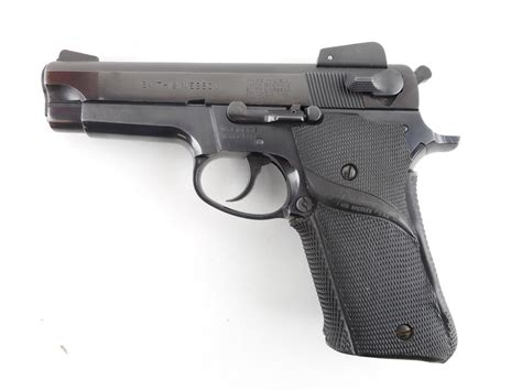 Smith Wesson Model 559