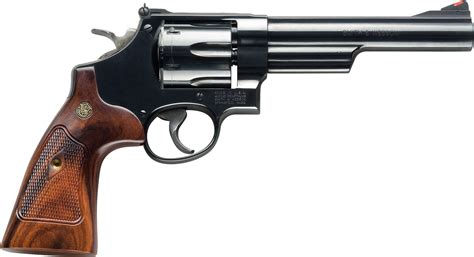 Smith Wesson Model 57 Classic In 41 Magnum