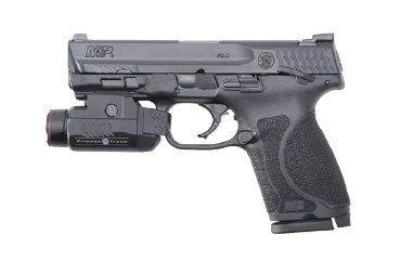 Smith Wesson Mp M20 Compact Magazine 9mm Mp M20 Compact Mag 9mm 15rds Blk