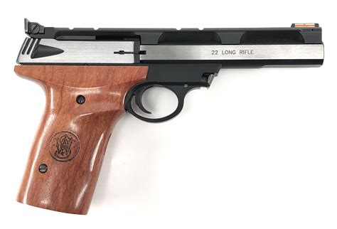 Smith Wesson Pistols Autos 22 Autos Local - GunsAmerica
