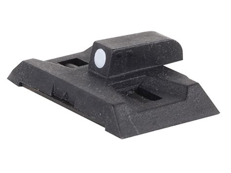 Smith Wesson S W 410 457 457D 909 910 Front Sight