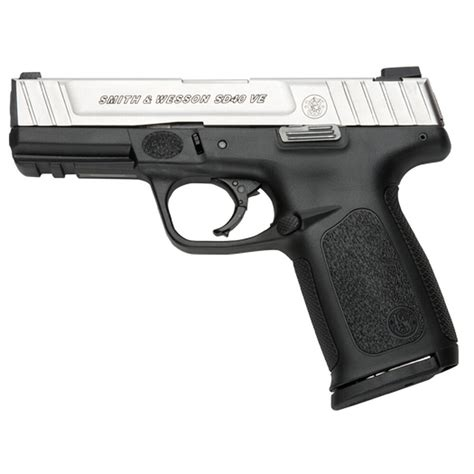 Smith Wesson SD40 VE Handgun Gander Outdoors
