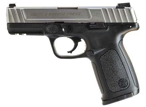 Smith Wesson SD9VE REVIEW