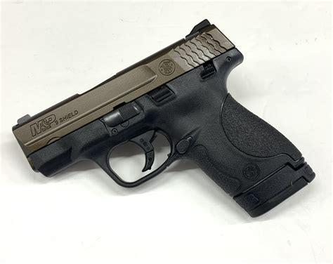 Slickguns Smith Wesson Shield 9 Site Slickguns.com.