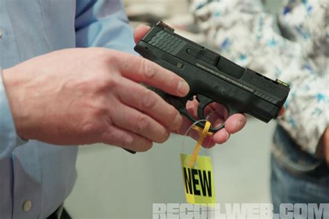 Smith Wesson Shot Show 2019