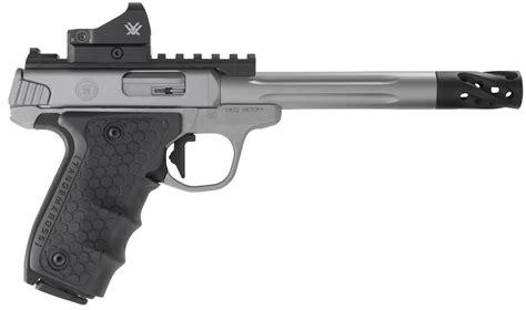 Smith Wesson Sw22 Victory Handgun Gander Outdoors
