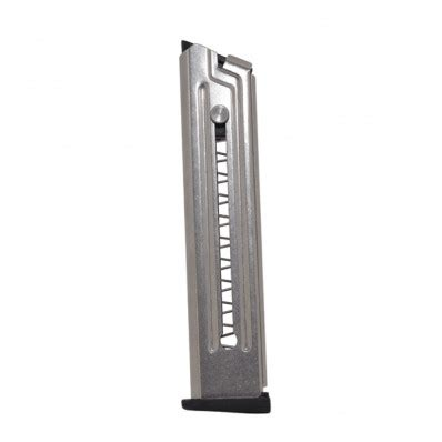 Smith Wesson Sw22 Victory Magazine Sw22 Victory 22lr 10 Rd Silver