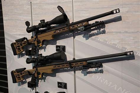 Smith Wesson T C Long Range Rifle