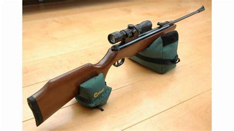 Smk Xs208 Break Barrel Air Rifle 22 Cal