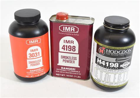 Smokeless Powder - Powders Primers - Graf Sons