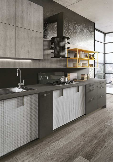 Snaidero Kitchens Design Ideas