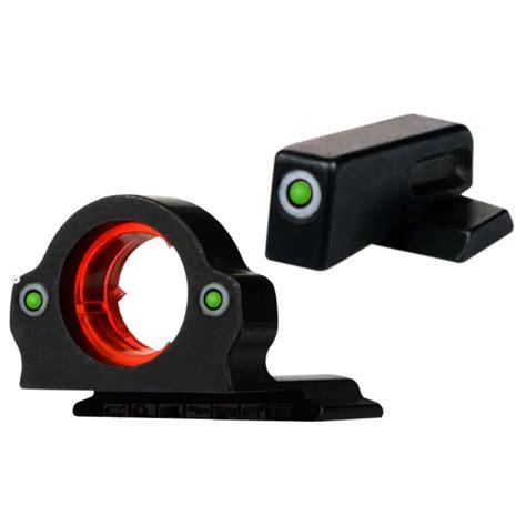 Snake Eyes Sights For Glock 23