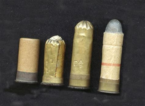 Snider Rifle Ammo Pouch