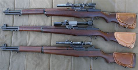 Sniper Elite 3 M1 Garand Upgrades