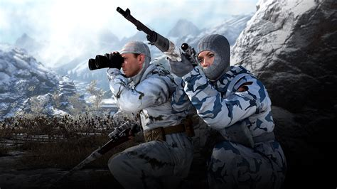 Sniper Elite 4 Best Rifle