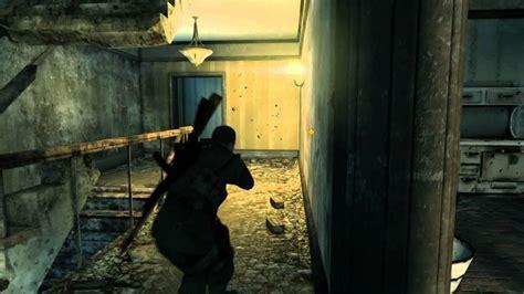 Sniper Elite V2 Mosin Nagant Location