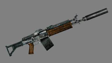 Sniper Or Assault Rifle Wasteland 2