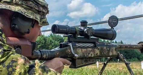 Sniper Rifle 2 Miles