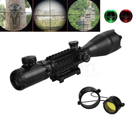Sniper Rifle Airsoft Guns With Scope