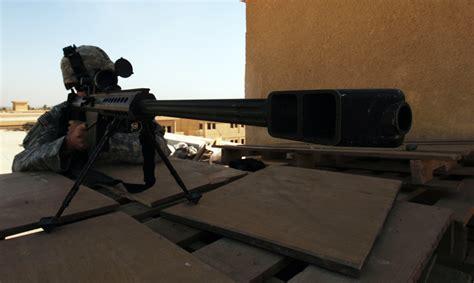 Sniper Rifle Alderney