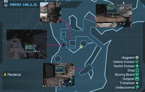 Sniper Rifle Barrel Arid Hills