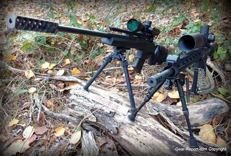 Sniper Rifle Bipod
