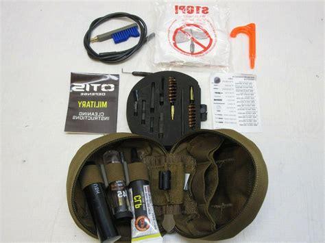 Sniper Rifle Cleaning Kit Otis - Gunspeed Hubstorelocal Com