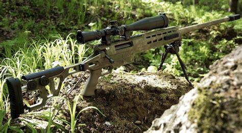 Sniper Rifle D