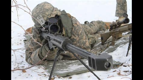 Sniper Rifle Documentary