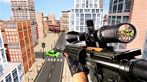 Sniper Rifle Game Download