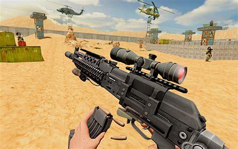 Sniper Rifle Games Online