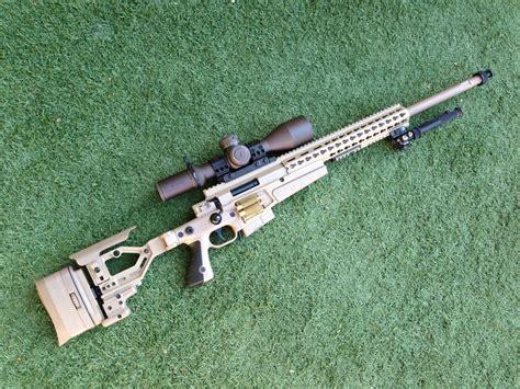 Sniper Rifle In Standoff