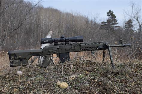 Sniper Rifle Kv