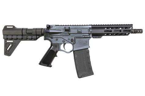 Sniper Rifle Pistol Hybrid
