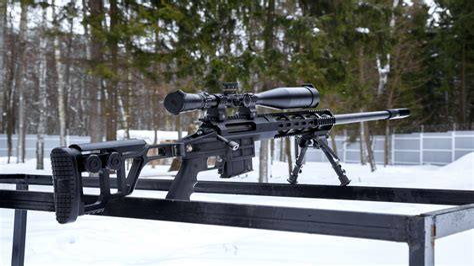 Sniper Rifle Range Orlando
