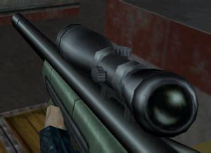 Sniper Rifle Ranges D20 Modern