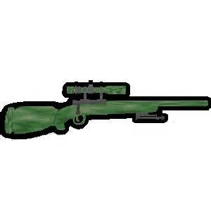 Sniper Rifle Rimworld
