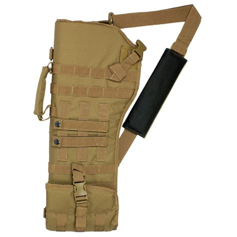 Sniper Rifle Scabbard Molle And Marlin 22 Magnum Rifle Parts