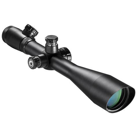 Sniper Rifle Scopes Wiki