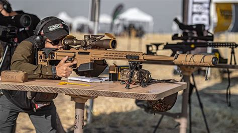Sniper Rifle Special