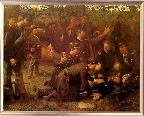 Sniper Rifle That Killed General Sedgwick 1864