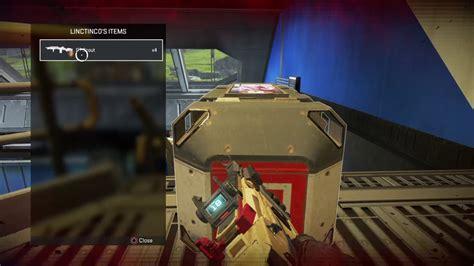 Sniper Rifle That Sees Thru Smoke Apex