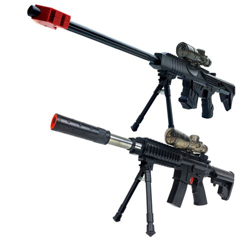 Sniper Rifle Water Gun